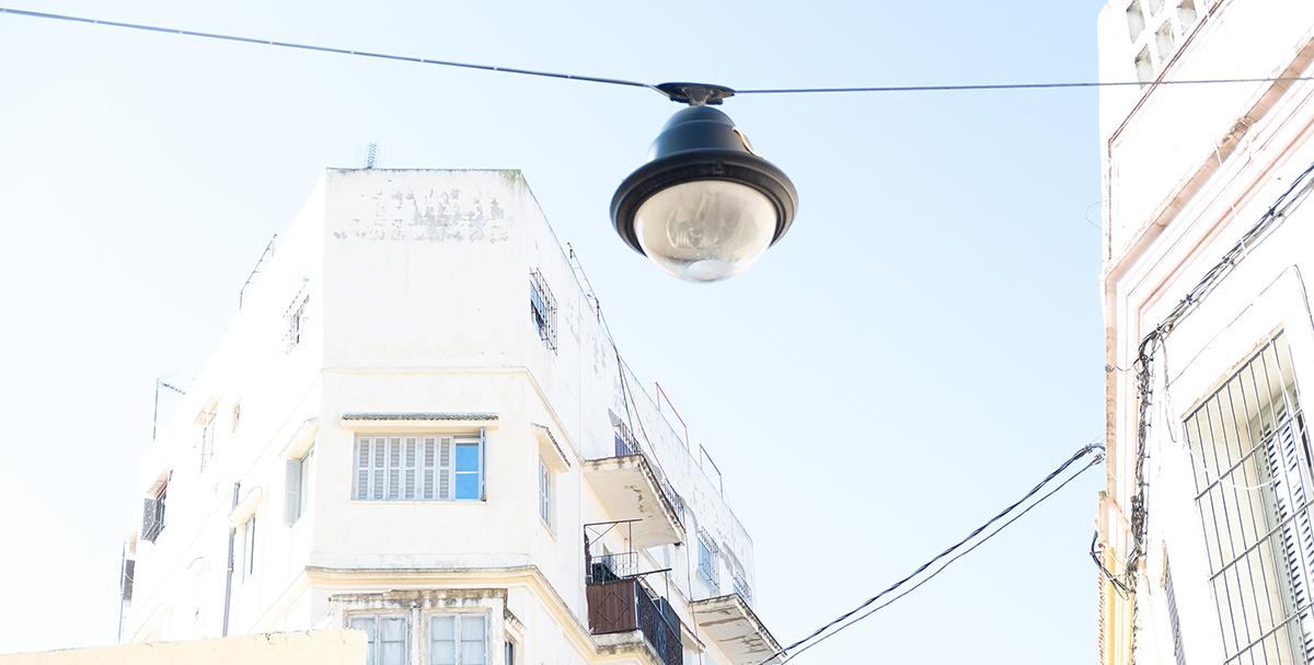 Moroccan Corner – Suse Güllert