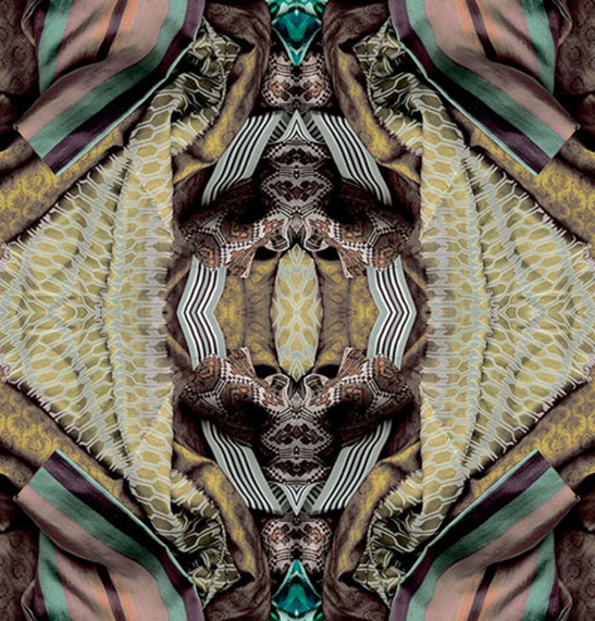 Kaleidoskop Nr. 16