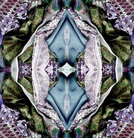 Kaleidoskop Nr. 18
