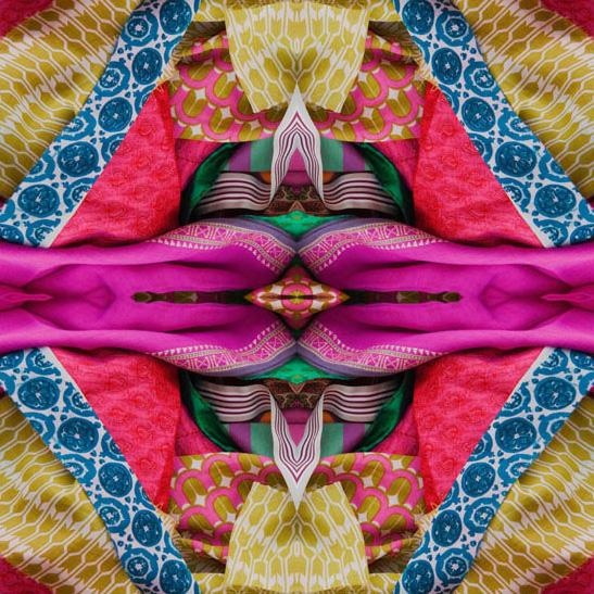 Kaleidoskop Nr. 02