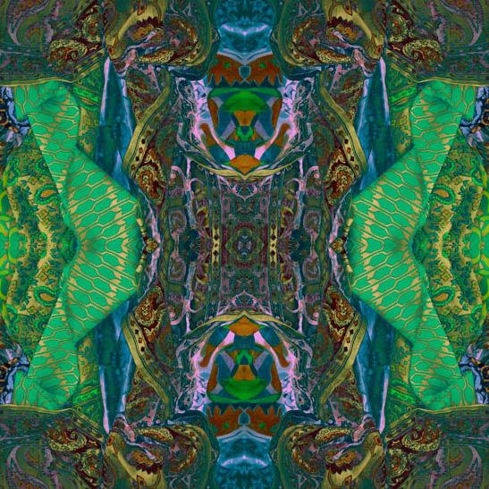 Kaleidoskop Nr. 06
