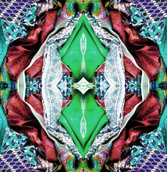 Kaleidoskop Nr. 08