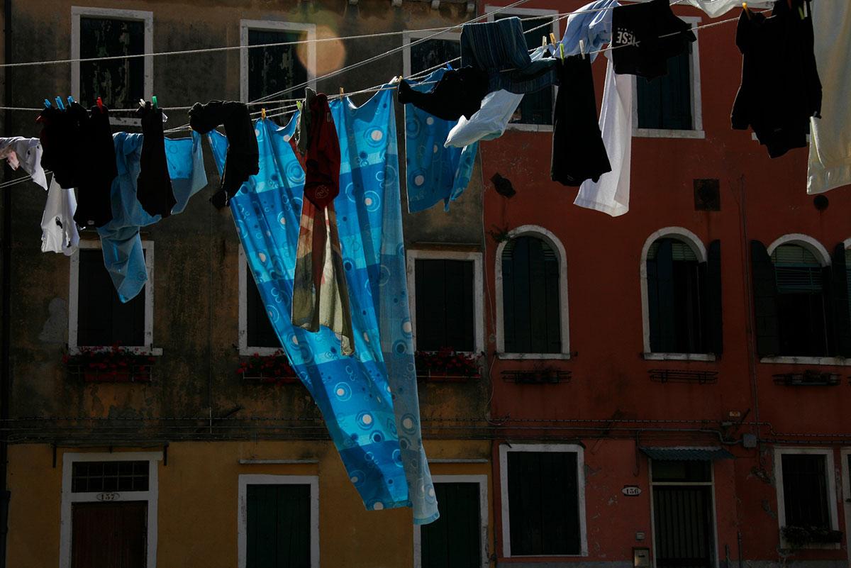 Venedig – Suse Güllert