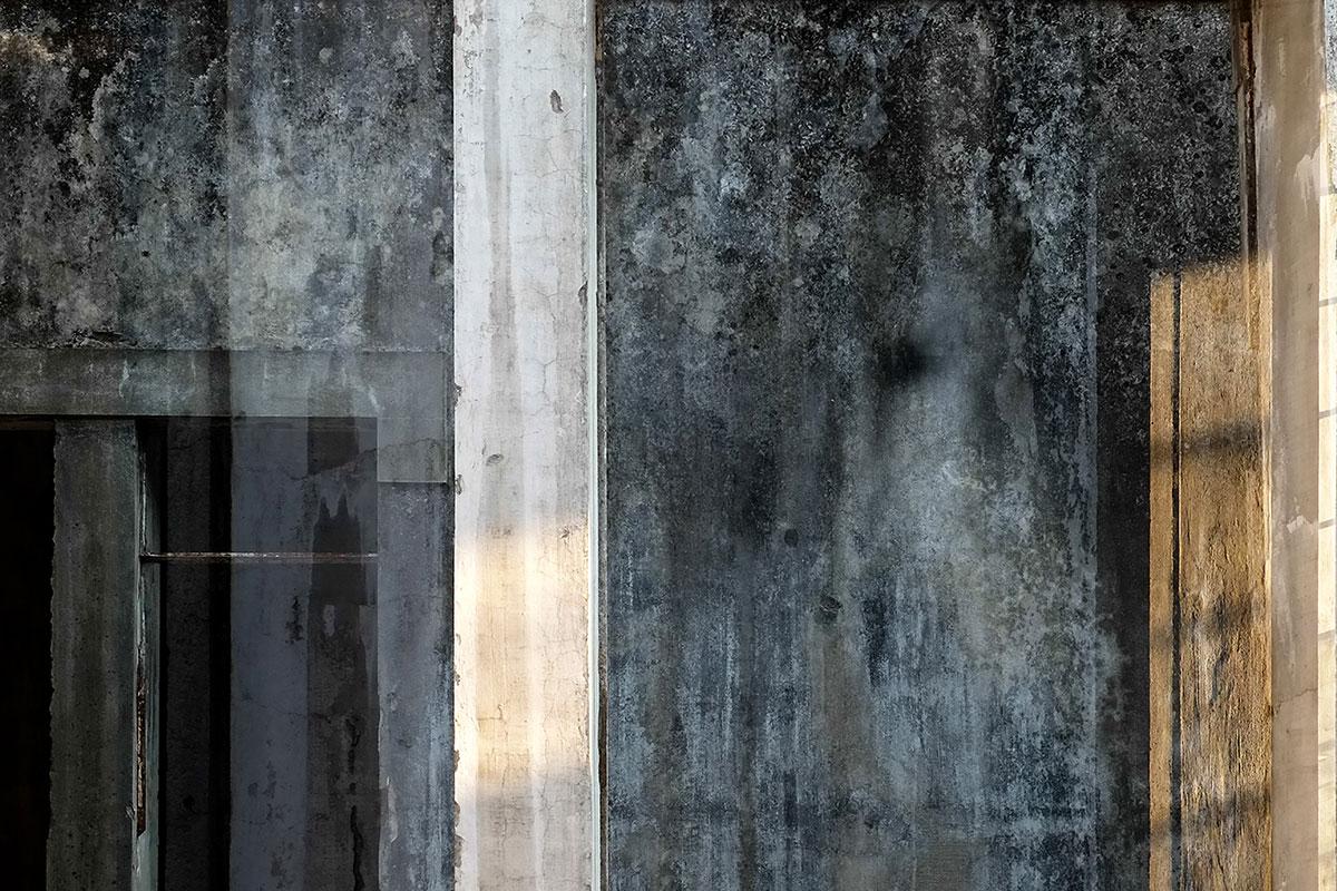 Raumillusion – Suse Güllert